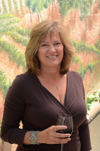Shelly Winzeler Co-Owner, The Wine Smith