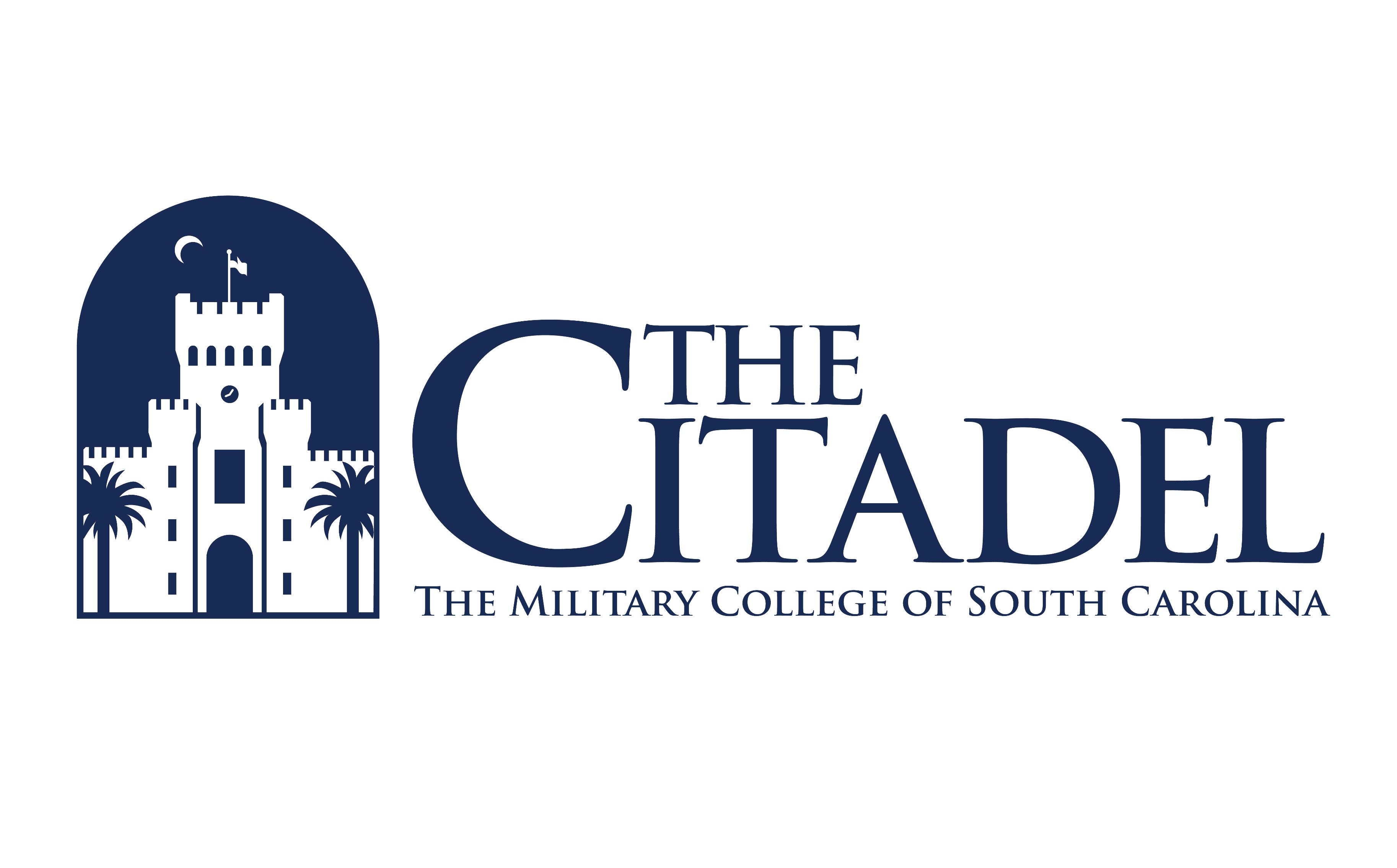 Image result for the citadel logo