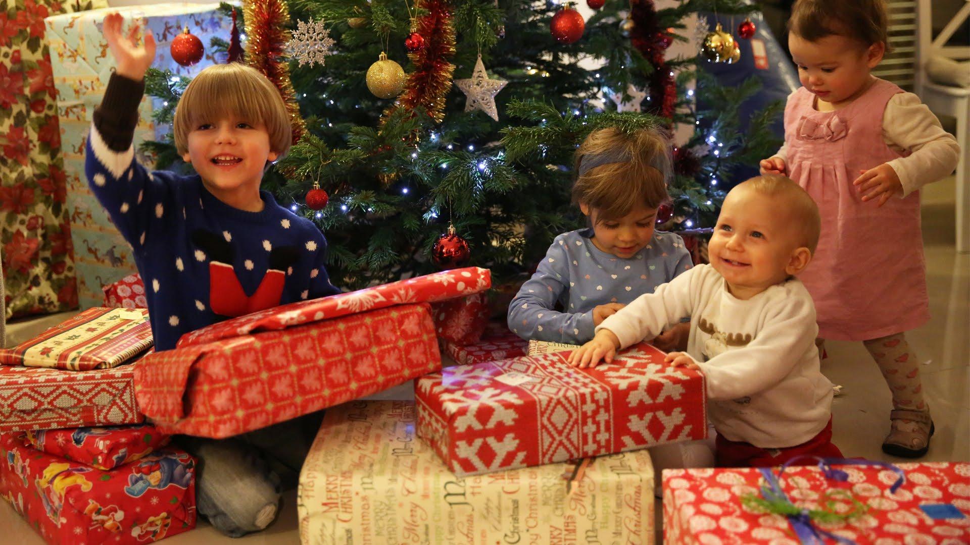 Operation Family Christmas Applications Due November 20