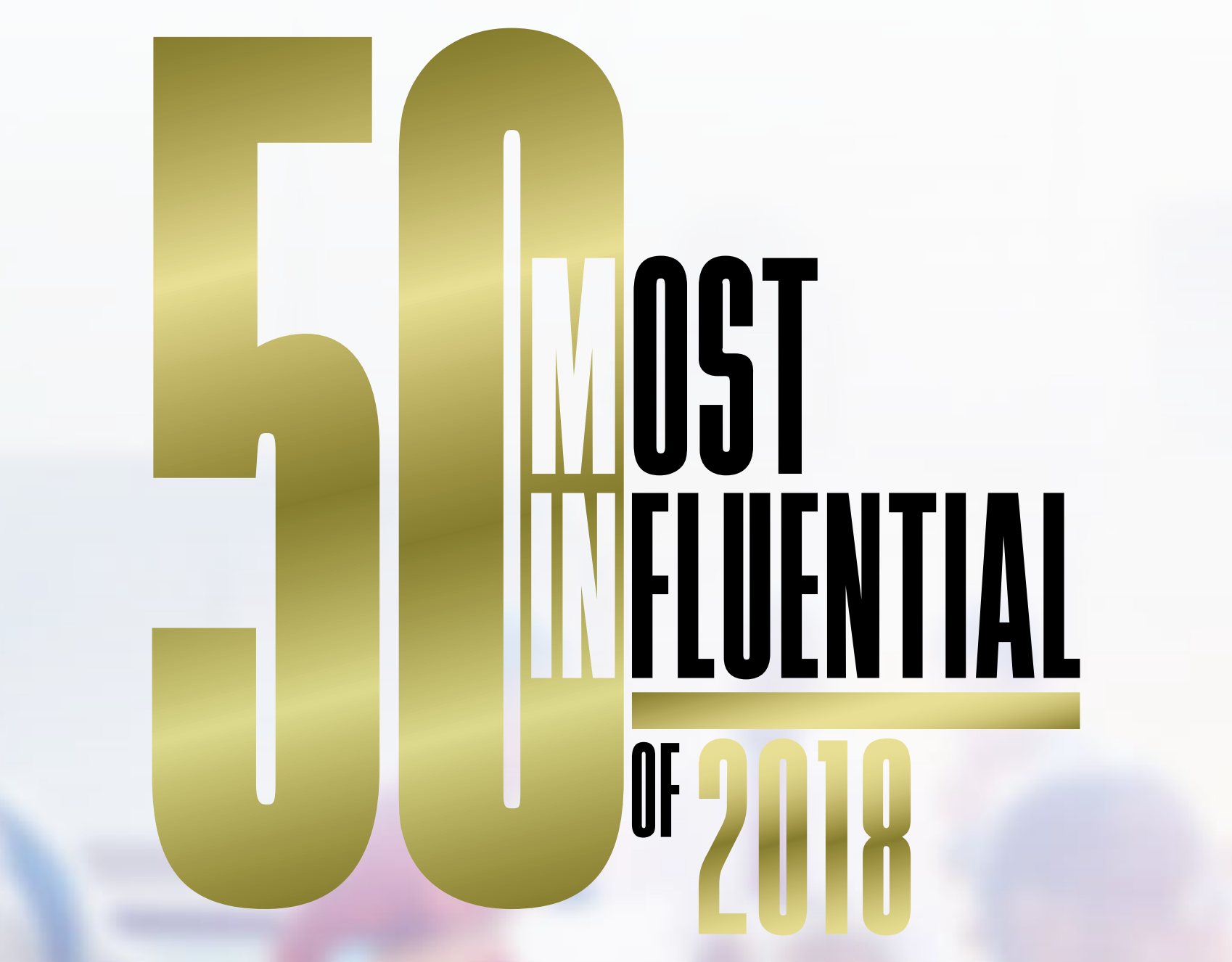 50 Most Influential People Of 2018 Charleston Business