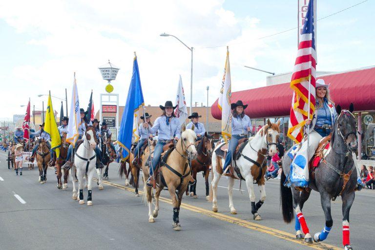 2019 Reno Rodeo Parade