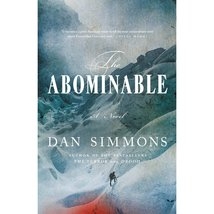 Abominable by Dan Simmons