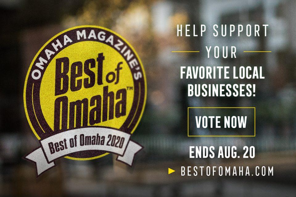 Best Of Omaha 2021 Best of Omaha Voting 2020 | Omaha Magazine