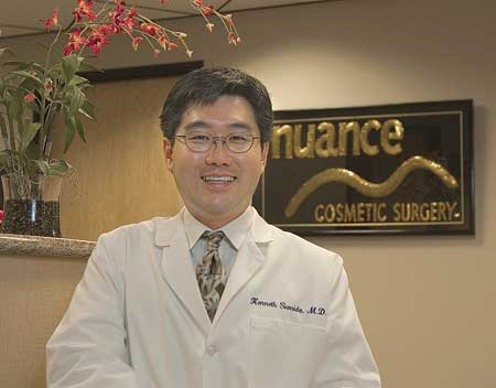 Nuance Cosmetic Surgery Center