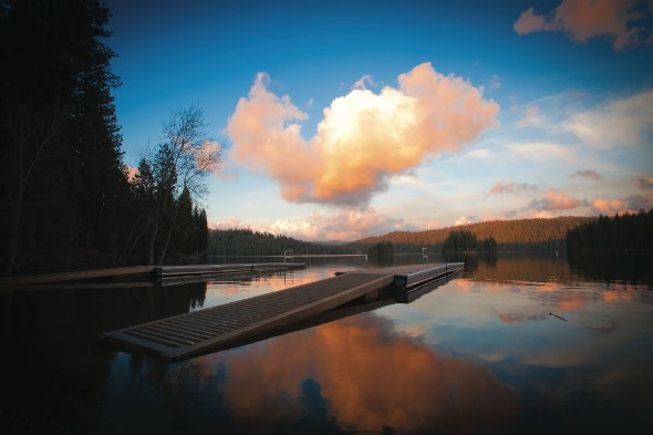 Sly Park Jenkinson Lake Pollock Pines