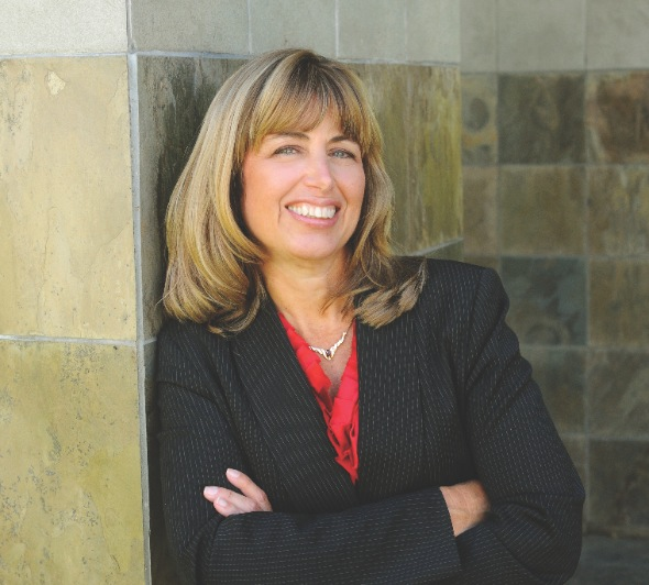 Darla Colson, CPA, MST