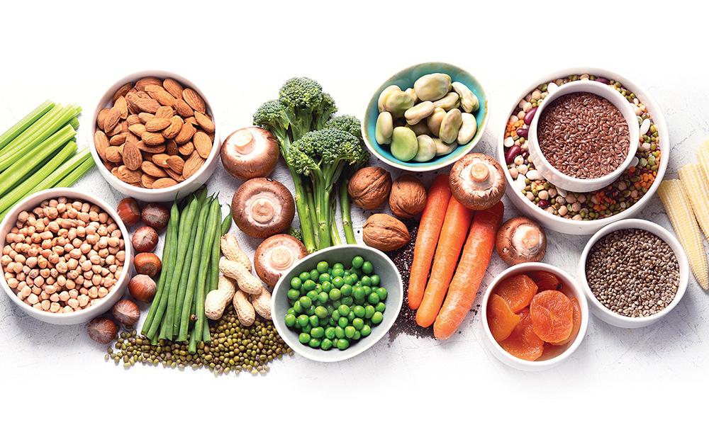 stroke plant based diet