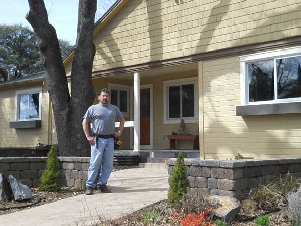 Jason Jackson - Sierra Home Inspections