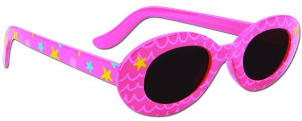 40ebf99e06 Stephen Joseph Gift Pirate Sunglasses