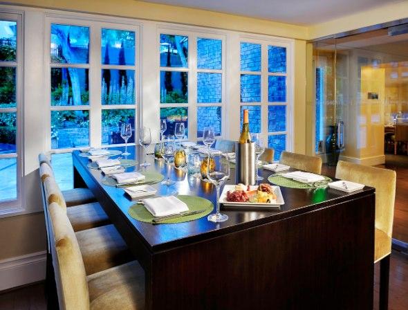 Kitchen 1540