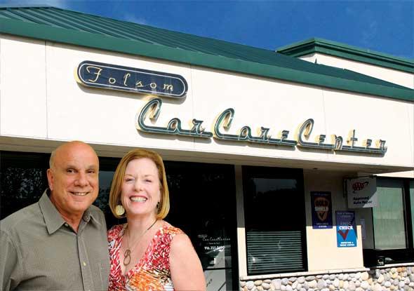 Folsom Car Care Center