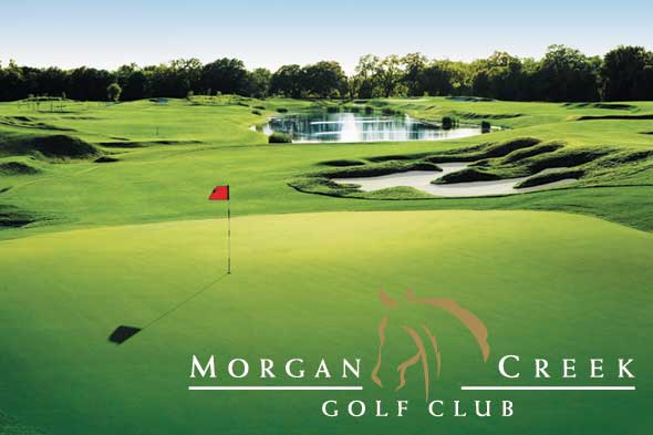 Morgan Creek Golf Club