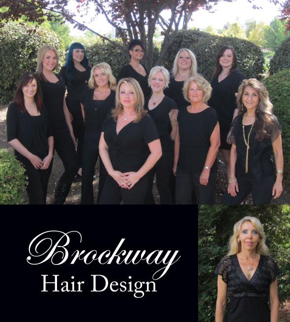 Brockway Hair Design