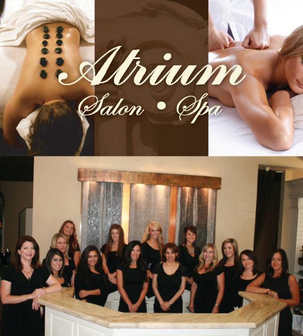 Atrium Salon Spa