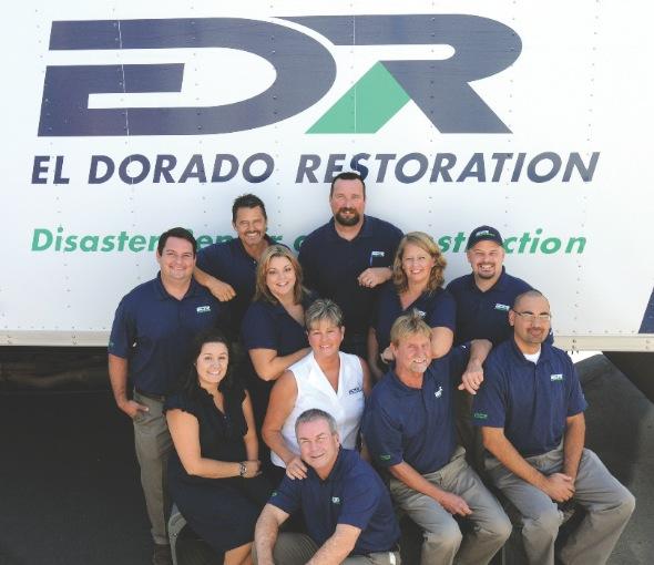El Dorado Restoration