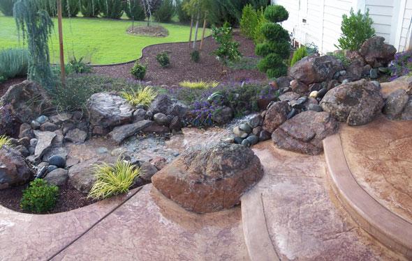 Capital Landscape Design & Installation