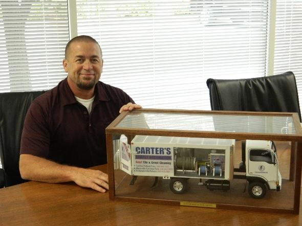 Carter's Carpet Restoration