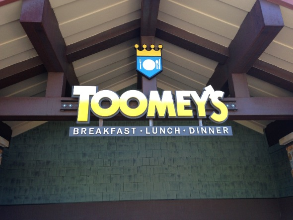 Toomey's at The Village