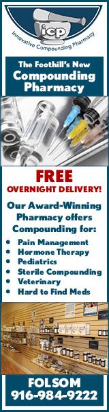 Innovative Compounding Pharmacy