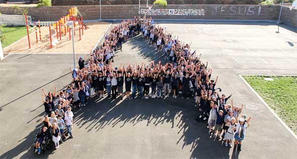 Adventure Christian School, Roseville, California