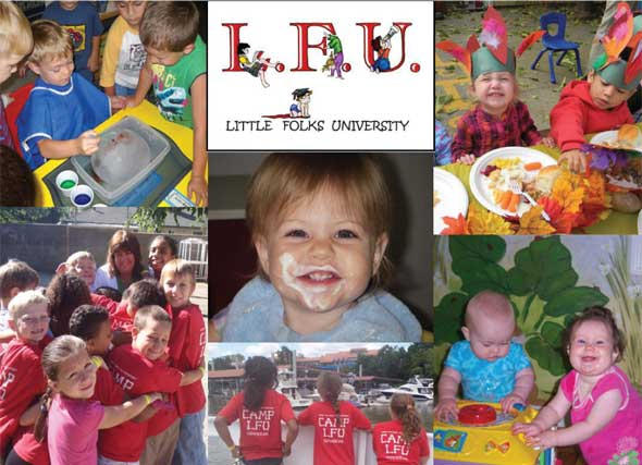 Little Folks University, Folsom California