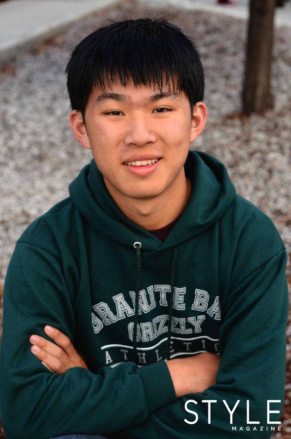 Brian Wei
