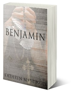 Benjamin by Kathryn Mattingly