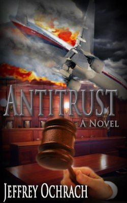Antitrust by Jeffrey H. Ochrach