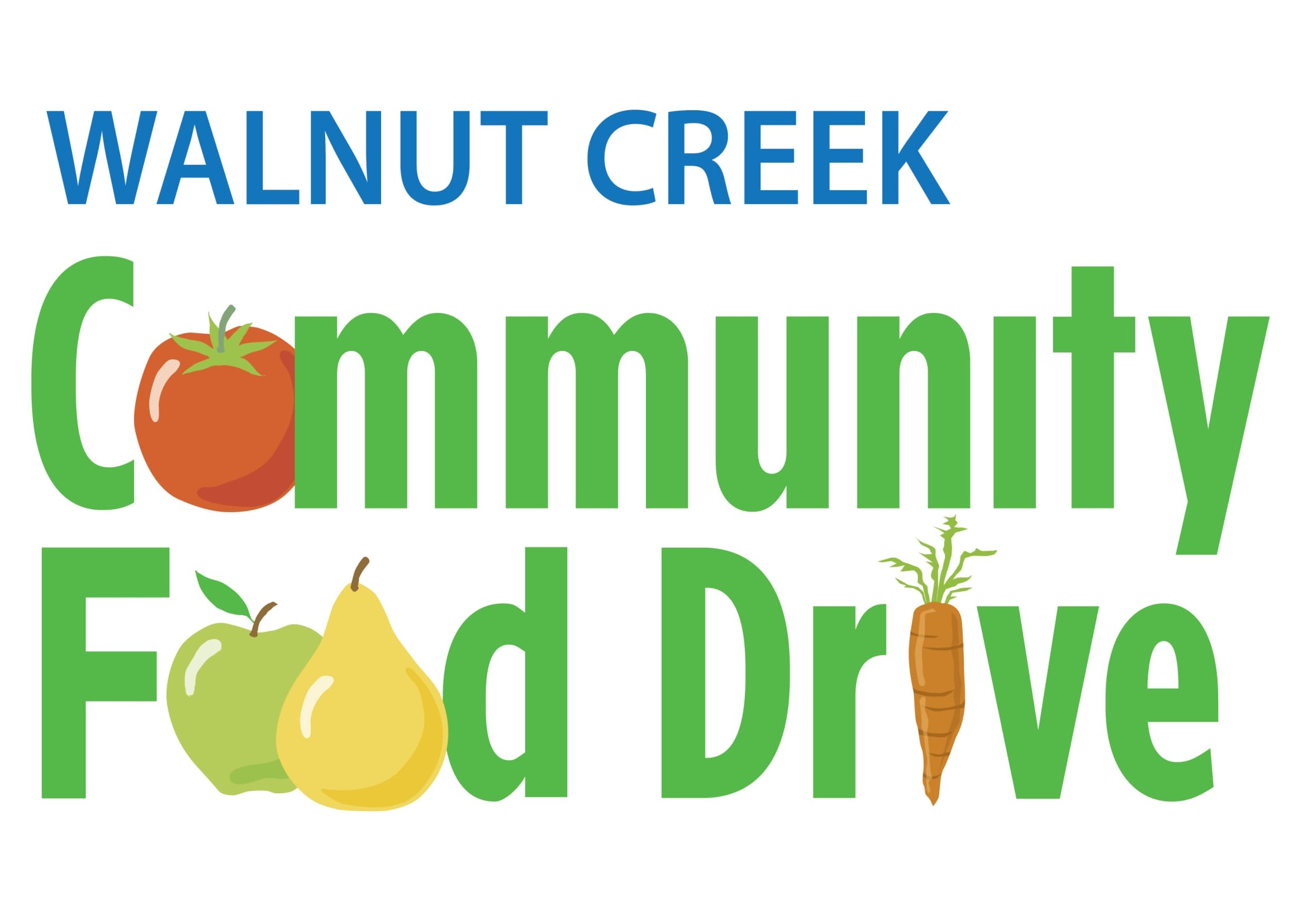 Citywide Food Drive: October 10, 2020 | Walnut Creek Magazine