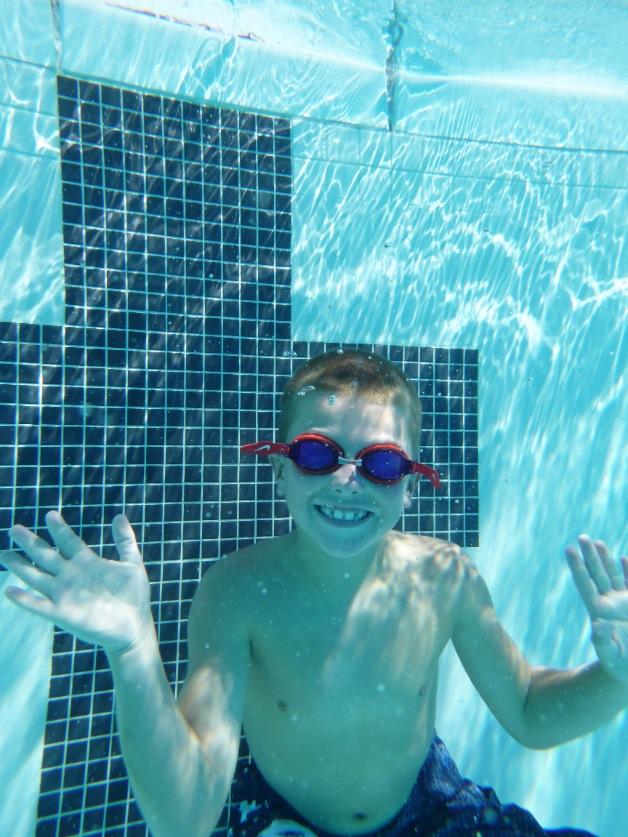 El Dorado Hills Community Pool