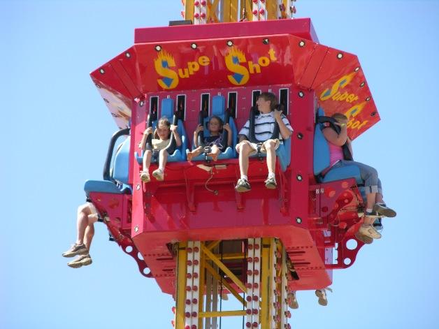 El Dorado County Fair