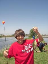 Free Fishing Days