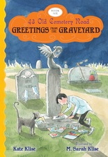 43 Old Cemetery Road 3 families with credit receive 50 off at  colton books