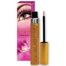 Grande Lash MD, $65 at the parlor by penny chabot