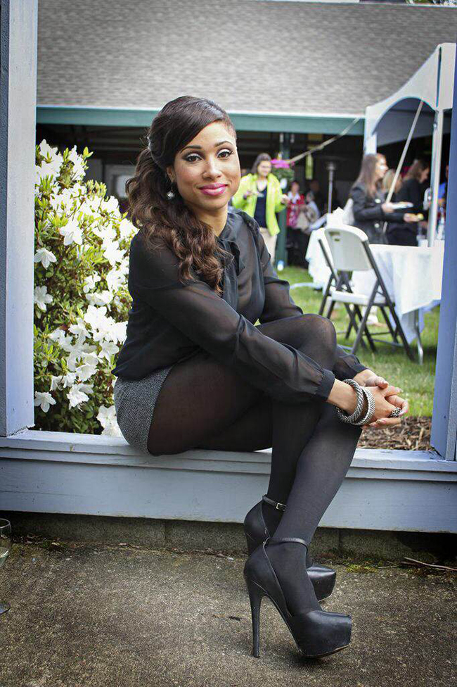 Elise Wims Mixes Food Fitness And Fashion In Diva Chef Brand North Hills Monthly